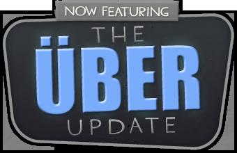 Uber Update logo